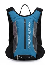 New2017 Brand Outdoor Sport Bicycle Road Knapsack Designer Ride Bike Travel Bag Nylon Camping Hiking Backpack Helmet Net 10L