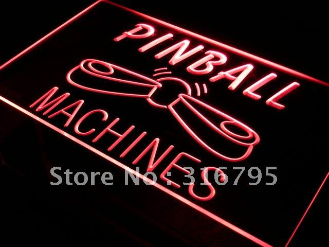 Lk656 Atm Here Money Machine Lure Led Neon Light Sign Home Decor Crafts Home Decor