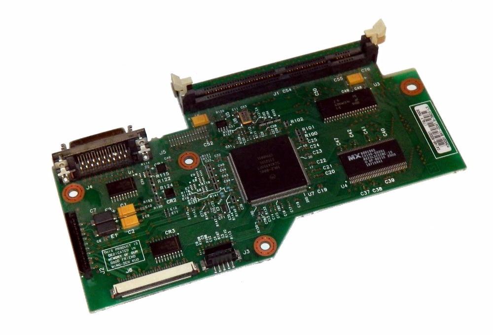 купить C4146-60001 for HP  LaserJet Printer 1100 Formatter PC Board недорого