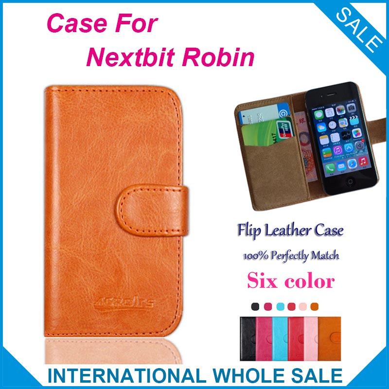 separation shoes 18877 3b38f US $4.59 8% OFF|Hot!! 2016 Nextbit Robin Case, 6 Colors High Quality  Leather Exclusive Cover For Nextbit Robin tracking number on Aliexpress.com  | ...
