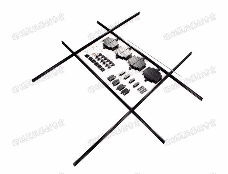 2.7m Ceiling Rail System (photographic track), Studio Equipment,studio Photographic equipment light hanger set NO00DC pro studio flash photography light photographic equipment great wall ceiling rail ceiling rail system perfect studio accessory