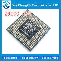 Q9000 CPU 2 0GHz 6MB 1066MHz Quad Core PGA478 For GM45 PM45 Q9100