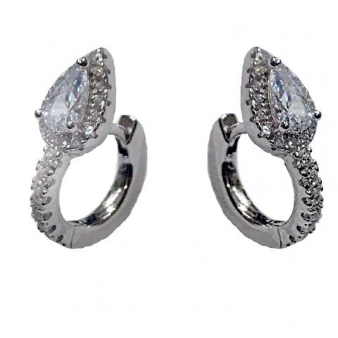 Купить свадебная помолвка cz искрящие ювелирные изделия маленькие кольца