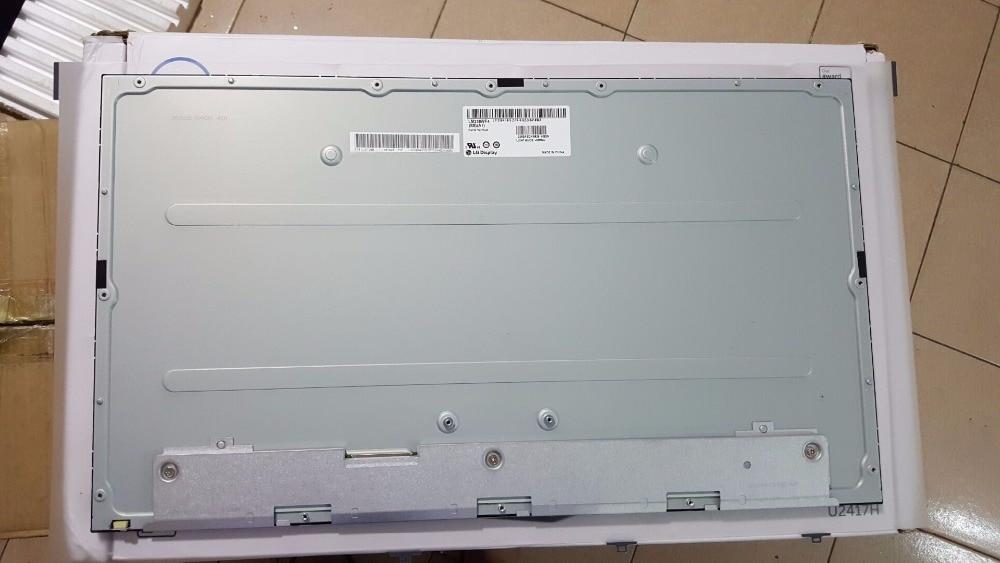 23.8 Inch Original New IPS LCD Narrow Bezel Display Screen Module LM238WF4  SSA1 SS A1 F1 D1 For DELL U2417H Monitor
