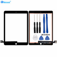 Netcosy Tablet Touch Panel For IPad Pro 9 7 A1673 A1674 A1675 Touch Screen Digitizer Without