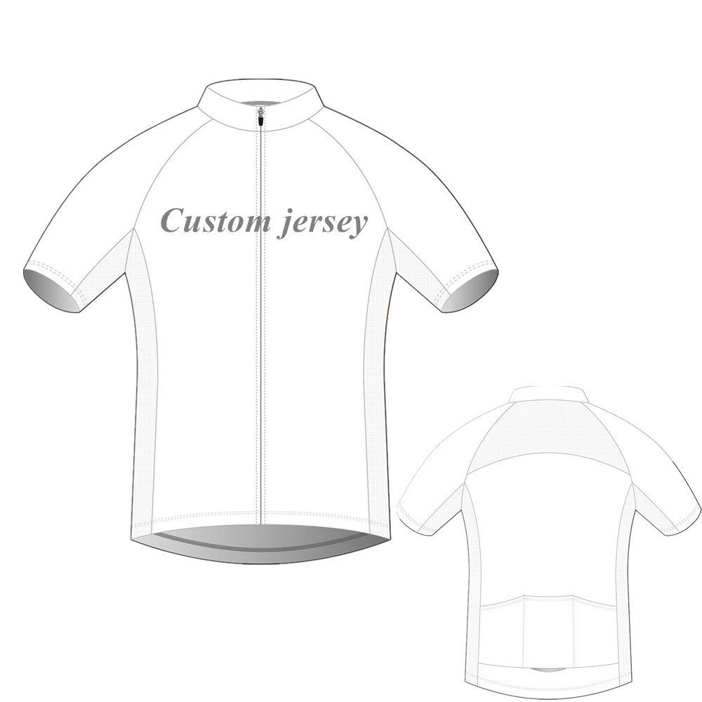 Jersey, Cycling, Minimums, Sleeves, Disign, Free