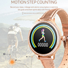 ESEED M8 Women smart watch IP68 Waterproof Lady Smart Band Heart Rate Monitor Fitness Tracker Bracelet smartwatch android ios promo