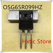 10PCS OSG65R099HZ OSG65R099HZF OSG65R069HZF OSG60R092H OSG60R092HF TO-247 37A 650V IC