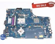 PCNANNY MBRQF02001 MB. RQF02.001 MBDUMMY026 MB. DUMMY.026 Für acer aspire 7560 7560G laptop motherboard P7YE5 LA-6991P getestet