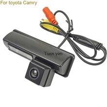 Telecamera a colori posteriore dell'automobile per Toyota Euro camry ECHO verso Picnic Yaris Harrier altezza È Rs 200 300 Ipsum di parcheggio macchina fotografica