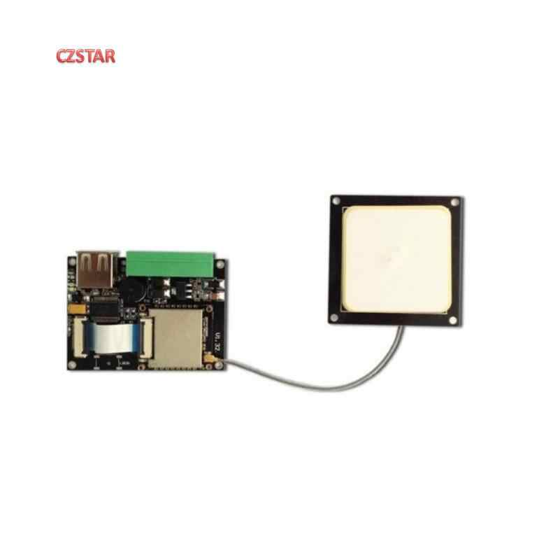 Long distance 900mhz 868mhz uhf rfid antenna reader module