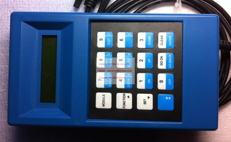 Elevator Blue Server Operation/lift Debugging Tools TTGAA21