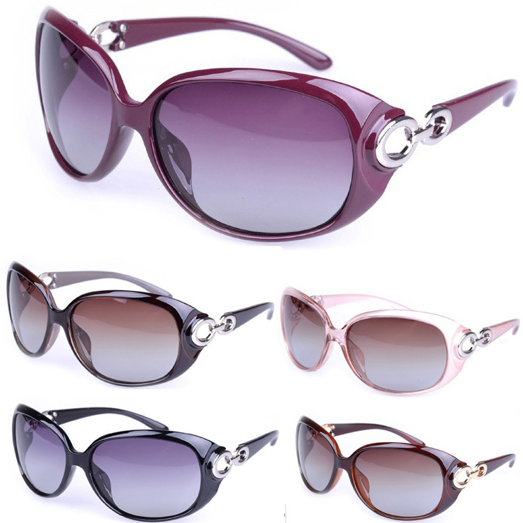 a846807c1f 2015 vintage fashionable sunglasses women UV400 polaroid oculos de sol  feminino polarized sunglasses women brand designer G028-in Sunglasses from  Apparel ...