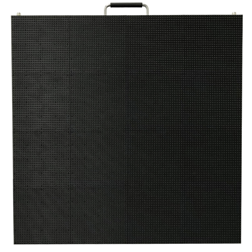 Full Color LED Display Screen P5 Indoor Video Wall Panel RGB Die Casting Aluminum Cabinet 640×640mm SMD3528 For Rental