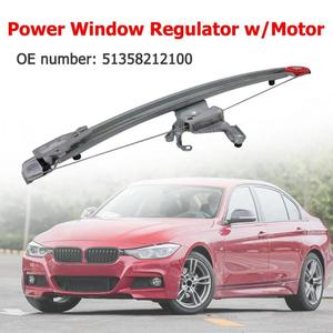 Image 5 - VODOOL รถด้านหลังขวา Power Window Regulator Auto ยกชุดซ่อมมอเตอร์ 51358212100 สำหรับ BMW 3 Series E46 1998 2005
