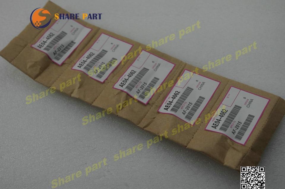 FOR RICOH AF1018 upper Picker Finger AE04-4062 10set compatible new original package AF1015 1018 2015 2018 MP1600 1800 2500