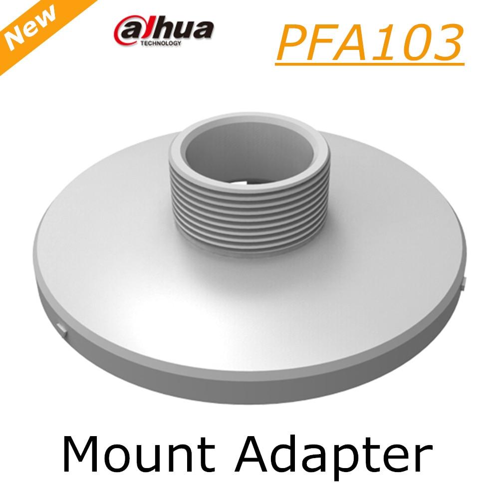 100% Original DAHUA Mount Adapter PFA103 IP Camera bracket 100% original dahua mount adapter pfa110 ip camera bracket