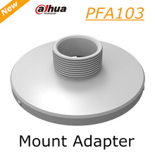 100% Original DAHUA Mount Adapter PFA103 IP Camera bracket