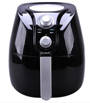 Dl F100 Air Fryer Frying Pan Large Capacity Fryer French