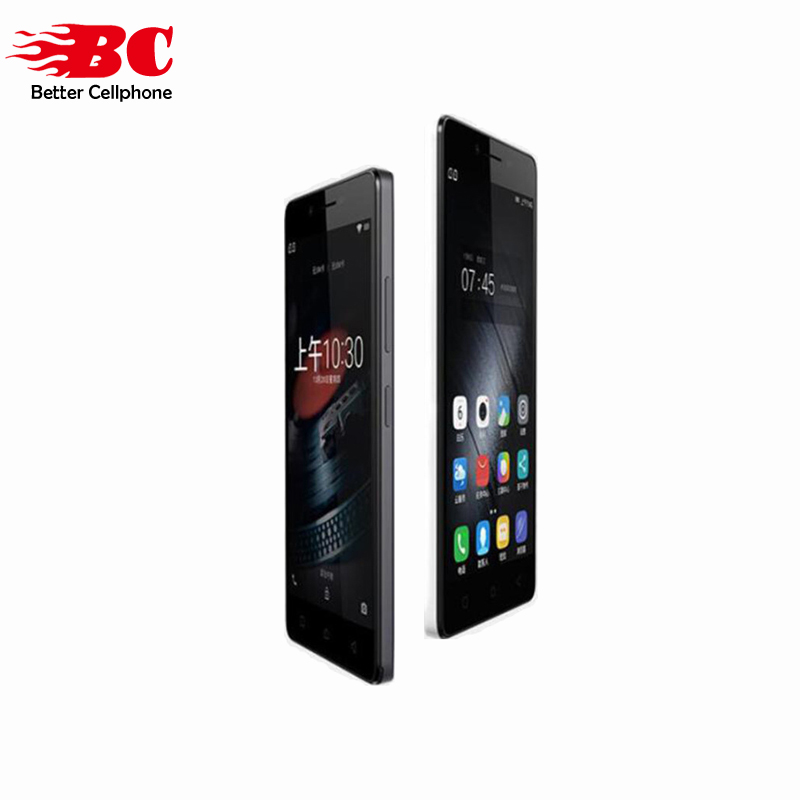 Original Lenovo K10e70 4G FDD-LTE Android 6.0 Snapdragon 210 Quad-core Dual SIM 5.0 2G RAM 16G Double SIM ROM 8MP Mobile Téléphone