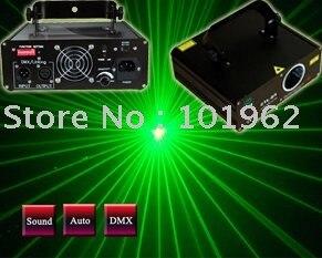 50 МВт зеленый лазер этап Освещение специальные эффекты диско DJ Light
