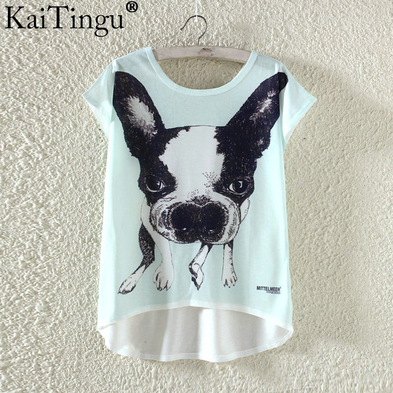 HTB1yYXAPXXXXXa0XXXXq6xXFXXXP - Kawaii Cute T Shirt Harajuku High Low Style Cat Print