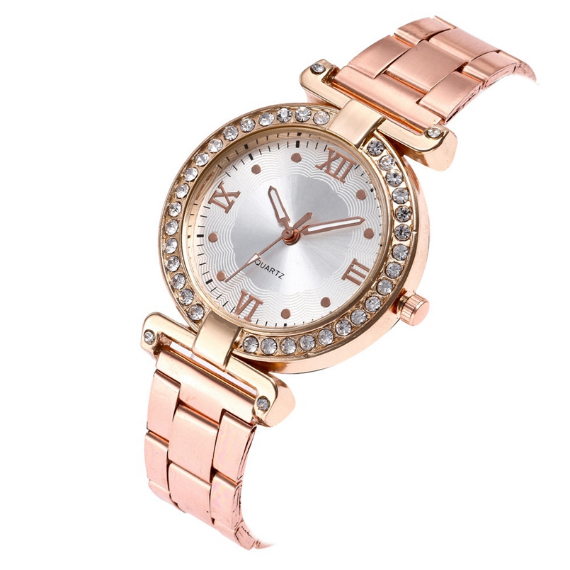 New Arrive Watch Women Quartz Ladies Watch Clock Women Luxury High Quality Relogio Feminino Reloj Hombre Wristwatch dropship 36