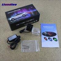 For Mazda Tribute 2008 2012 Car Laser Light Prevent Rear End Collision Warning Laser Light Haze