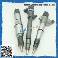 Orijinal common rail yakıt enjektörü 0445120357 120357  memesi 0445120357 WD615 motor