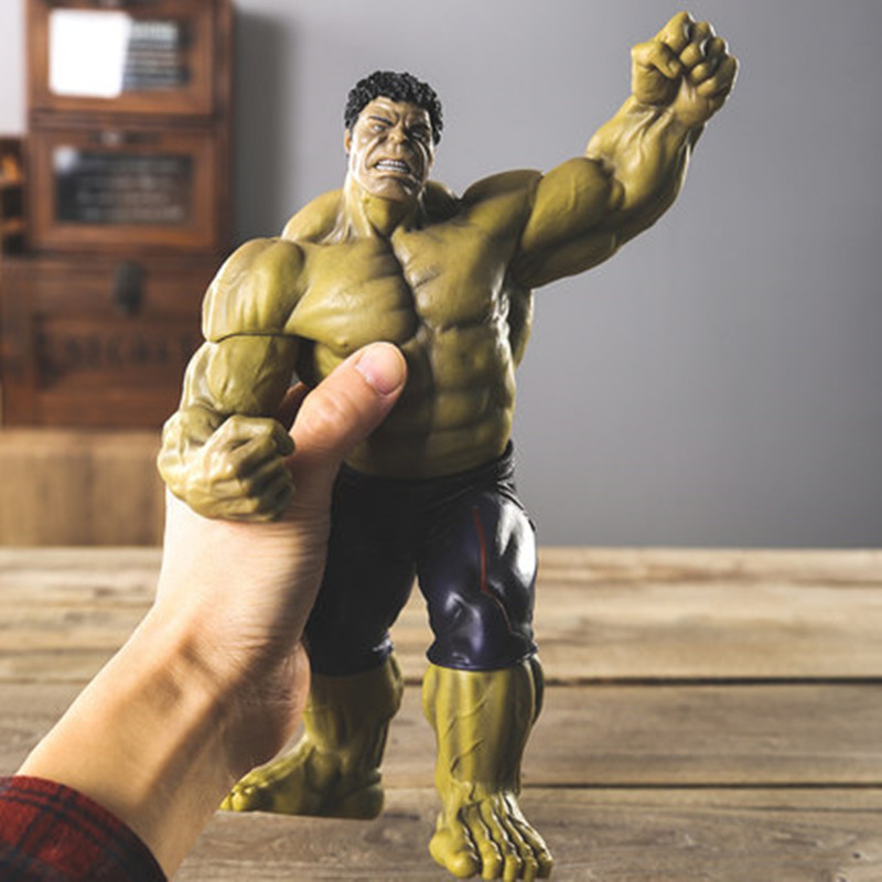 27CM The Avengers Savage Hulk GK Statue PVC Action Figure Collection Model Toy M84727CM The Avengers Savage Hulk GK Statue PVC Action Figure Collection Model Toy M847