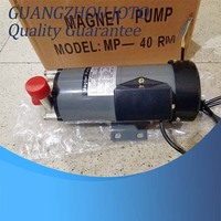 MP 40RM Stainless Steel Magnetic Pump Corrosion Resistant Pump Circulating Laboratory Pump