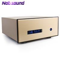 Nobsound High End справки Мощность усилитель звука Hi-Fi стерео усилитель 250 Вт Вдохновленный FM акустические FM711MK2