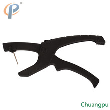 Cattle Tool Plier Force Applicator, Cow Ear Tag Applicator