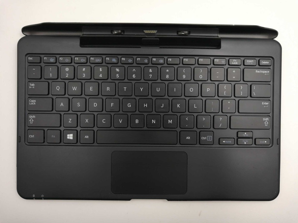 Original XE700T1C US keyboard with shell FOR Samsung XQ700T1C Tablet PC keyboard base цена