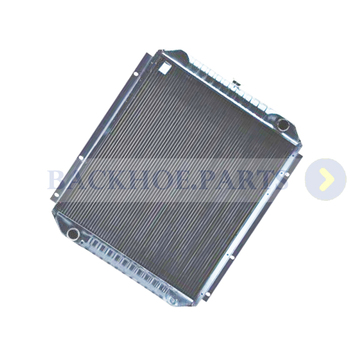 Radiator Core Assy 20Y-03-21510 for Komatsu PC200-6 Excavator Only for USA