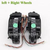 Original Left Right Wheel For Ilife V7 V7s V7s Pro Robot Vacuum Cleaner Parts Including Wheel