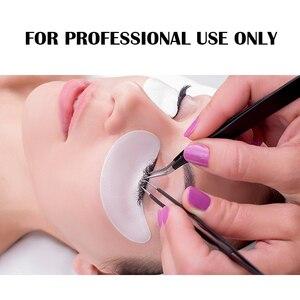 Image 4 - zwellbe 5ml Eyelash Extension Glue 1 3 Seconds Fast Drying Eyelashes Glue Pro Lash Glue Black Adhesive Retention 5 7 weeks