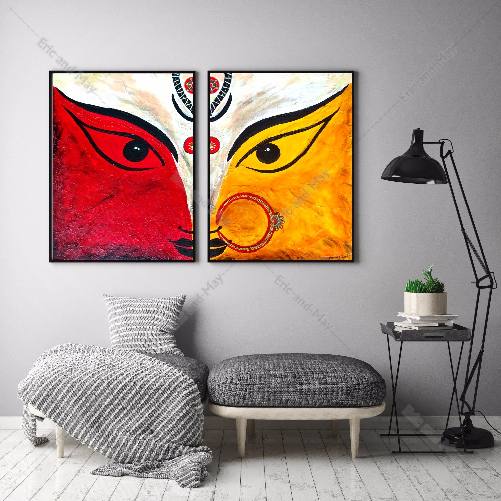 compare prices on india canvas art- online shopping/buy low price