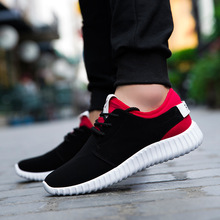 Size 39~44 New 2016 Men Fashion casual shoes Men and Women Breathable Shoes outdoor shoes Casual Shoes