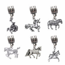 Popular Animal Beads Zebra-Buy Cheap Animal Beads Zebra lots from