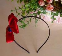 Headwear Children Princess Lace Headband Bow Hair Bands Beautiful Baby Girls Hair Accessories Korean Fashion Hairpin