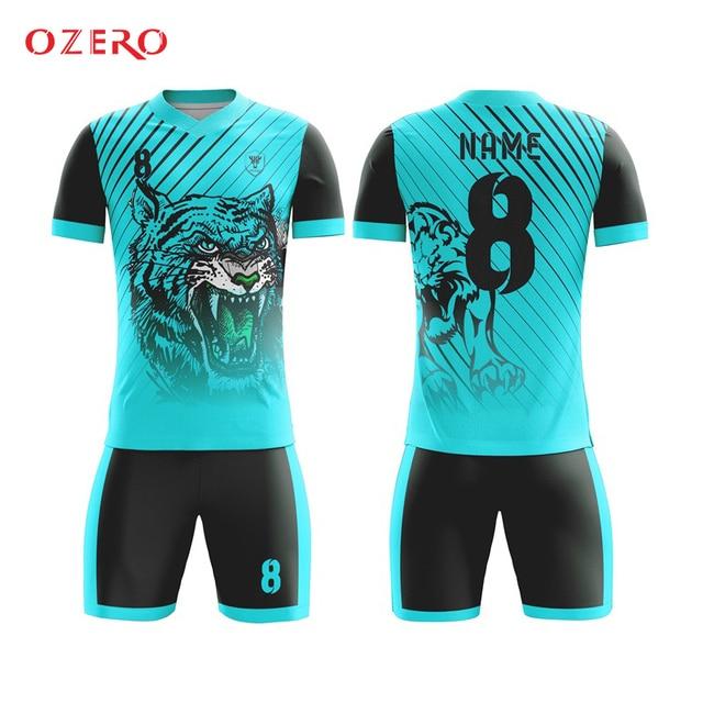 f0bc51ba839 custom college football jerseys new latest design sublimation jerseys  training football