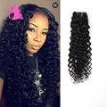 Peruvian Virgin Hair Deep Wave Queen Hair Products 4 Bundles Deals Peruvian Curly Virgin Hair Cheap Human Hair Bundles