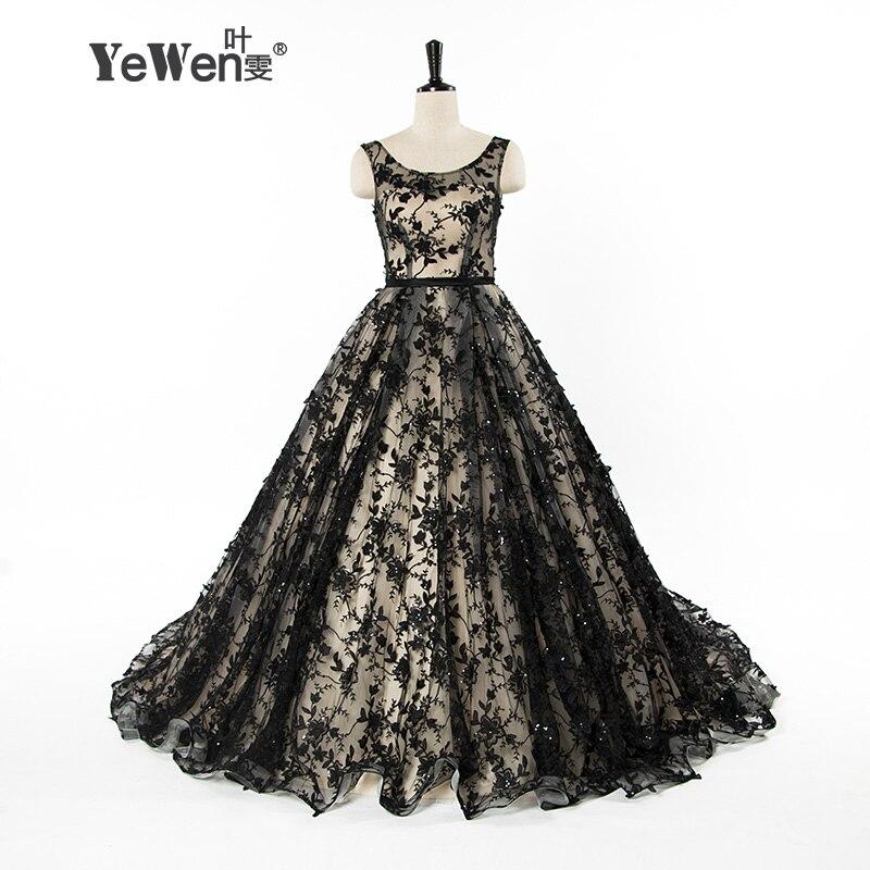 Black Lace Wedding Dress Plus Size Naf Dresses: Sexy Backless Beading Lace Black Champagne A Line Plus