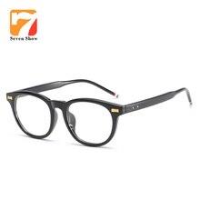 0d907c528a8 2017 Eyeglasses Brand Thom Browne Women Glasses Frames Men Spectacle  Prescription Glasses Myopia Frames Clear Glasses