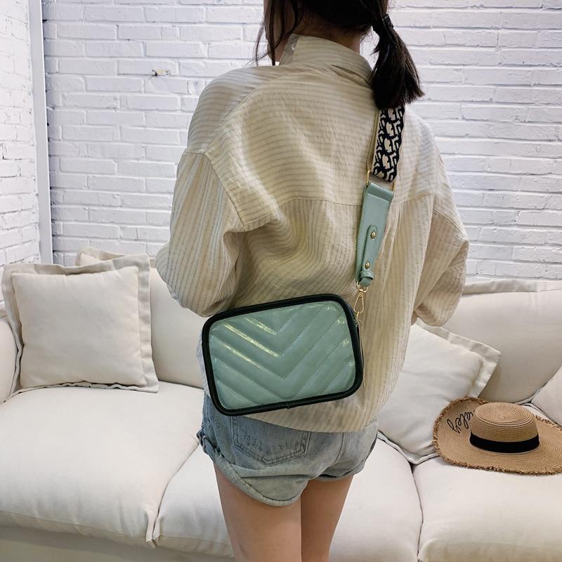 Mini Handbag Leather Crossbody/Messenger Bag Summer Luxury Handbags Women Bags Designer Sac Main Femme Clutch Bag Ladies Handbag