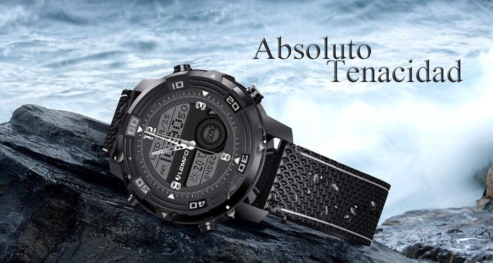 3 LEMFO LEM6 reloj inteligente