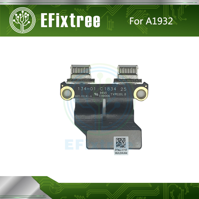 <font><b>5</b></font> PCS Type-C <font><b>USB</b></font>-C Charging <font><b>DC</b></font>-IN <font><b>DC</b></font> Power Jack Connector For Macbook Air Retina 13.3