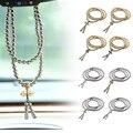 108 Будда бусины ожерелье цепочка Открытый самообороны ручной браслет цепь EDC Личная защита полная сталь мульти инструменты