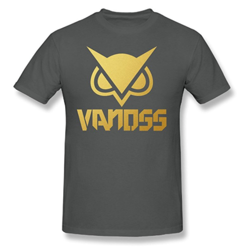Gildan Men's Vanoss Gaming Gold Owl Logo T shirt-in T-Shirts from Men's  Clothing & Accessories on Aliexpress com | Alibaba Group